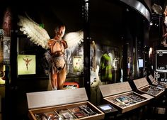 EMP Museum Exhibit - Nirvana: Taking Punk to the Masses. This is a really great collection of Nirvana's history.