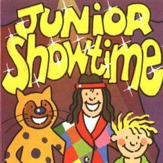 Junior Showtime.