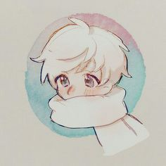 Little cinnamon roll for you all
