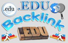 create more then 80 trust EDU backlinks get 1 gig free by linksmartbiz