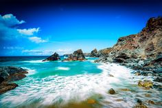 Bedruthan Shore by Kevin Ainslie on 500px