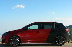 Το Peugeot 308 GTI είναι γρήγορο. Τρομακτικά γρήγορο | Topspeed