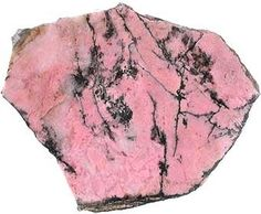 Rhodonite - Helps healing of emotional pain, especially from loss of love or loss of a loved one. Helps requite grief, draw new love. Promotes reconciliations of parted lovers or friends.