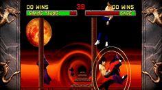 Incredible Kombo video of Mortal Kombat II (Not a Typo) https://www.youtube.com/watch?v=uQf_JrBm-K4