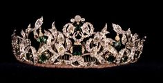 Kronjuvelerne | Kongehuset - Forside