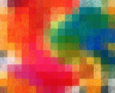 ArtsHub's Friday Quiz: Do you understand artspeak? Favorite Words, New Artists, Free Stock Photos, Rainbow Colors, Color Splash, Primary Colors, Original Paintings, Invitations, Colours