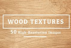 50 Wood Texture Background Set 03 by FWStudio on @creativemarket