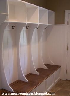 Mudroom Ideas,Mudroom Design: Mudroom bench