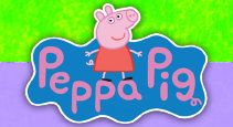 Discover our fabulous Peppa Pig apps! Jump into the World of Peppa Pig, with lots of learning and fun, or join Peppa on her travels in Peppa Pig: Holiday. Image Peppa Pig, Peppa Pig Tv, Peppa Pig Party Games, Molde Peppa Pig, Peppa Pig Imagenes, Cumple Peppa Pig, Pig Birthday, Birthday Games, Birthday Ideas