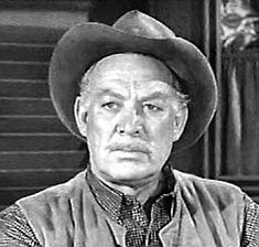 Ward Bond was an American film actor who appeared in many movies of Hollywood's Golden Age, always in a supporting role. It was not until late in his career that he achieved stardom ironically on television as the wagon-master Major Seth Adams in 'Wagon Train'.