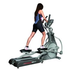 Crosstrainers Review