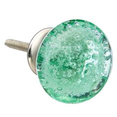 These vintage handcrafted authentic glass knobs and pulls can be used on dresser drawers, kitchen cabinets and bathroom cabinets. These knobs are made by some of the worlds best artisans and glazed to protect the finishes.