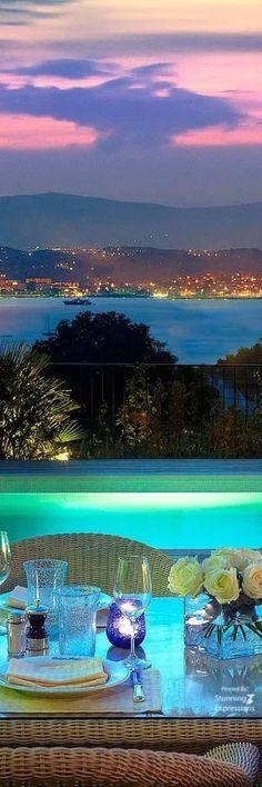 Hôtel du Cap Eden Roc in Antibes on the French Riviera Luxury Spa, Luxury Travel, Beautiful Hotels, Beautiful Places, Hotel Eden, Paradise Places, Summer Paradise, Ways To Travel, Travel Themes