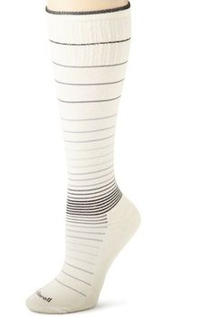 Sockwell's Compression Socks for Women and Men ($19 to $25) promotes circulation and minimizes swelling on long-haul flights.