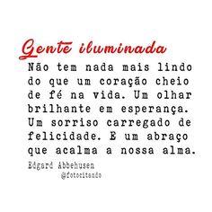 Alma boa!  || Edgard Abbehusen || @edgardabbehusen @fotocitando #edgardabbehusen #fotocitando