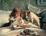 View a Collection of Jack Russell Terrier Prints - Click Here