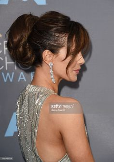 Kate Beckinsale - Critics' Choice Awards (Photo by Jason Merritt/Getty Images)