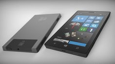 Surface Phone poderá possuir o Snapdragon 830