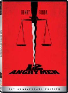 12 Angry Men (50th Anniversary Edition) DVD ~ Martin Balsam, http://www.amazon.com/dp/B0010YSD7W/ref=cm_sw_r_pi_dp_Yjvkqb0PBQ7PN