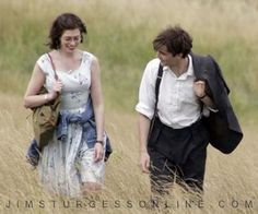 One Day with Anne Hathaway and a horrible English accent I heard, still the story is great