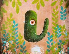 "Check out new work on my @Behance portfolio: ""!!!NEWS - Cucumbird"" http://be.net/gallery/52515083/NEWS-Cucumbird"