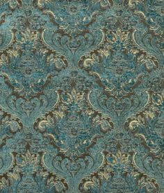 I am thinking too much of the blue. As i am using teals/blue accents but this is really pretty. And i like. Maybe just limit the accent pieces in the teals/blues