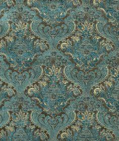Covington Balenciaga Nile Fabric