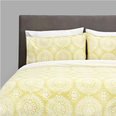 India Rose King Quilt Cover Set | Freedom Furniture and Homewares