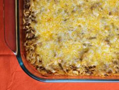 Church Potluck Dishes: 15 Best Casserole Recipes for a Crowd - You can't miss this complete list of church potluck casserole recipes. From casseroles with ground beef or chicken, to side dish casseroles, there's something in here for every palate.