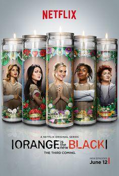 Season 3 - June 12, 2015
