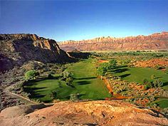 Moab Golf Course 2705 S. East Bench Road, Moab, UT 84532-3540 (435) 259-6488