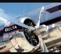 Delta DC-3