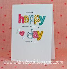 Happy Heart Day! by EliseC., via Flickr