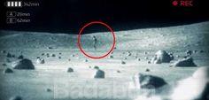 Ex agente de la NASA reveló un video que EE.UU ocultó por más de 50 años. No estamos solos en el Universo