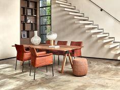 Combo Design is officieel dealer van Design on Stock ✓ Gratis offerte aanvragen Gola eetkamerstoel ✓ Altijd de scherpste prijs ✓ Snelle levering Table, Furniture, Design Design, Home Decor, Lounge Chairs, Decoration Home, Room Decor, Tables, Home Furnishings