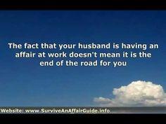 Do husbands come back after separation