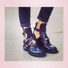 Balenciaga must have boots