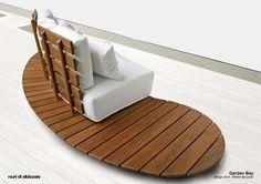 Garden Bay - design Willem Brouwer - 3