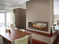 Image result for fireplace gas ideas