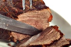 How to Cook Topside of Beef Corned Beef In Oven, Cooking Corned Beef, Roast Beef Recipes, Slow Cooker Recipes, Beef Meals, Outside Round Roast, Bottom Round Roast Recipes, Vegetables, Meals