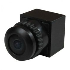 Esta mini cámara espía de 480TVL posee un ángulo de visión de 170º y solo requiere una iluminación mínima de 0,1 lux. Trabaja con 5V y 12V. Ideal para la vigilancia encubierta.