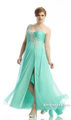 http://www.ikmdresses.com/2014-Sweetheart-Full-Beaded-Prom-Dress-Sheath-Column-With-Chiffon-Skirt-p84582