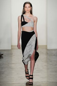 Jonathan Simkhai Fall 2015 Ready-to-Wear - Collection - Gallery - Style.com