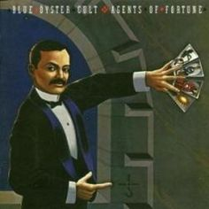 5.49 GBP - Blue Oyster Cult - Agents Of Fortune (Cd) #ebay #Media