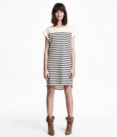 T-shirt Dress | Product Detail | H&M