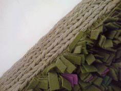 """Detail.""""Smoked hay"""" by Tacirupeca // Detalle. """"Heno ahumado"""" de Tacirupeca"""