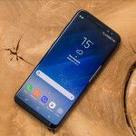 Samsung started working on Android 8 Oreo updates for Galaxy S8 and S8
