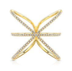Purchase Ct Round Cut Solid Yellow Gold Starburst Ring # Free Stud Earrings from JewelryHub on OpenSky. Share and compare all Jewelry. Pink And Gold, Rose Gold, White Gold, Gold Number, Pomellato, London Blue Topaz, Jewelry Collection, Spring Collection, Fine Jewelry