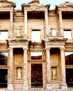 Main port photo for Kusadasi, Turkey (for Ephesus)