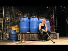 Stomp Live - Part 4 - Little Brooms & Hosepipes - YouTube Music Class, Music Education, Cup Song, Ways To Loose Weight, Drum Music, D Minor, Drumline, Sebastian Bach, Brain Breaks